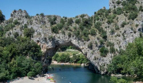 Ardèche Salagon 7 au 9 septembre 2018